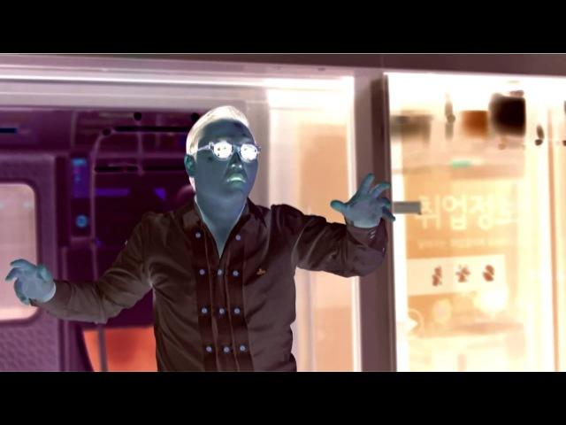 PSY - Gangnam Style (G Major\У вас Личанка!)
