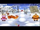Лунтик новые серии 2015. Развивающие ИГРЫ, как мультфильмы для детей от 3 лет 3 серия
