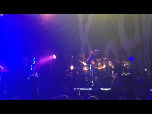 Korn - Here To Stay (Live in Rostov-On-Don, 27.05.2014)