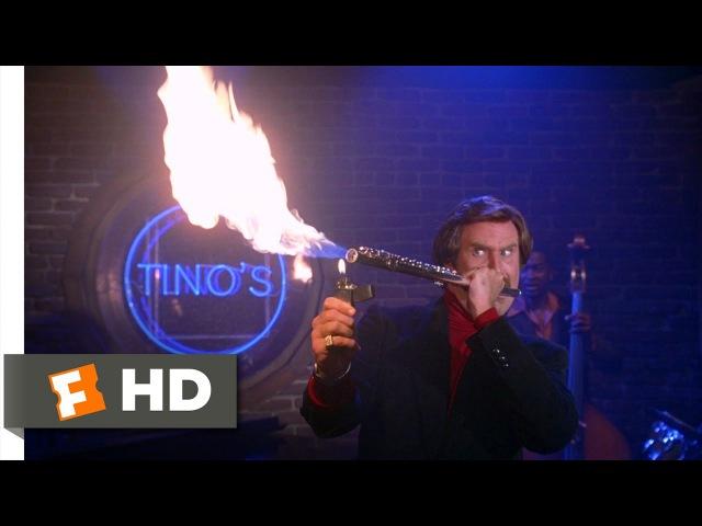 Anchorman - Jazz Flute Scene