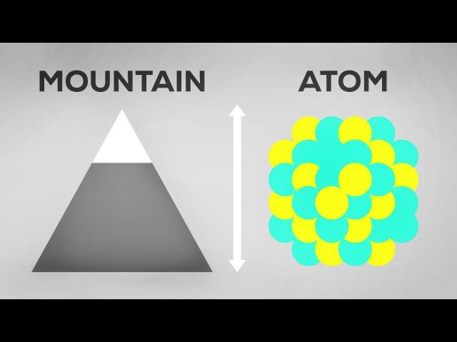 Atoms As Big As Mountains — Neutron Stars Explained