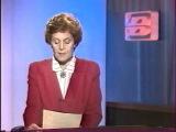Программа 'ВРЕМЯ' от 19 августа 1991 года ГКЧП