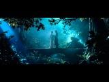 Arwen and Aragorn - Romantic Scene - HD