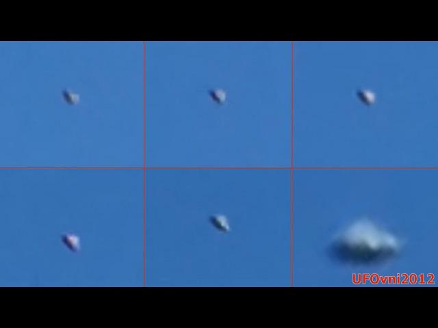 UFO přechází velmi rychle El Cajon, 14 ledna 2016:YT