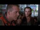 Отрывок из фильма Харли Дэвидсон и ковбой Мальборо / Разборка в магазине. Микки Рурк