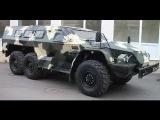 СБА-60-К2 Булат  - Авто цвета хаки