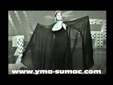 YMA SUMAC in Hollywood, 1964 Inca Love Song &amp Earthquake (Tumpa) complete