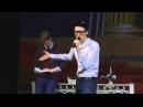 """Команда КВН """"Бончестер Юнайтед"""" ПлюС 1/8 Музыкальный Номер 2013"""