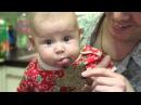 Аделина У дочки папины глаза у дочки мамина улыбка Песня про дочку
