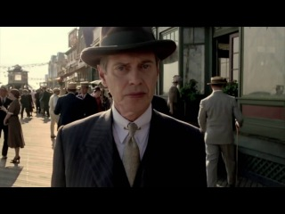Boardwalk Empire The Complete Series׃ Tranquilize The Killers
