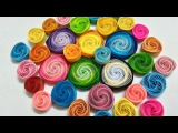 How to make quilling vortex coils - Part 2
