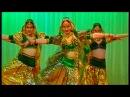 Tu Cheez Badi Hai Mast Mast Indian Dance Group Mayuri Russia