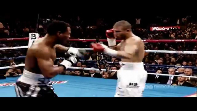Best Highlights Of Miguel Cotto ! - _ By N.Antonian