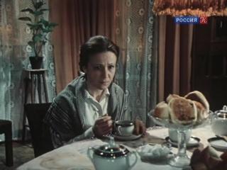 Вечный зов. (1973-1983. Серия 8 - Испытание).