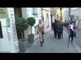 Naomi Nude in Public 2