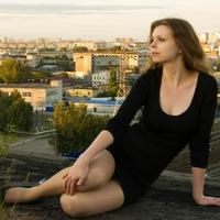 Дарья Гамаева
