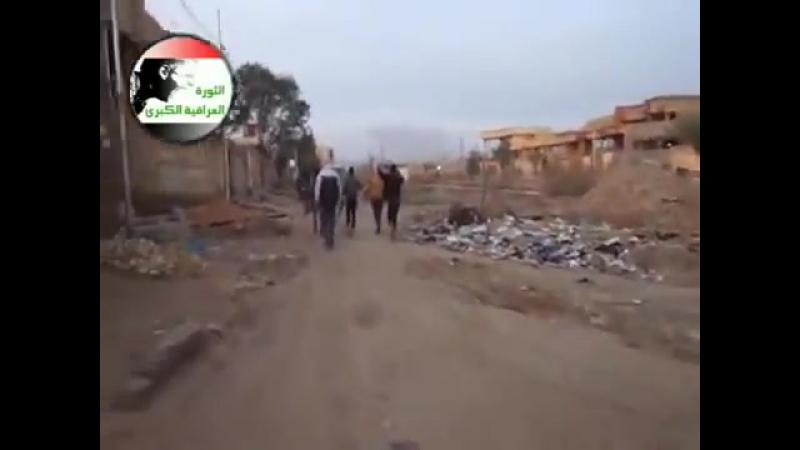 Племенные повстанцы Анбара наносят поражение сектантским бандам сефевидов Малики в ходе боя за Плотину Фаллуджи (26.01.2014)