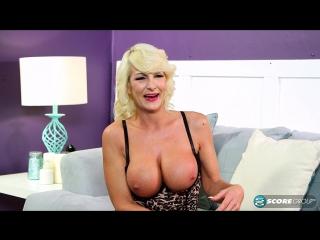 Brianna Wildman [porno 2015 г., MILF, Mature, Big Tits, Solo, HD 1080p]
