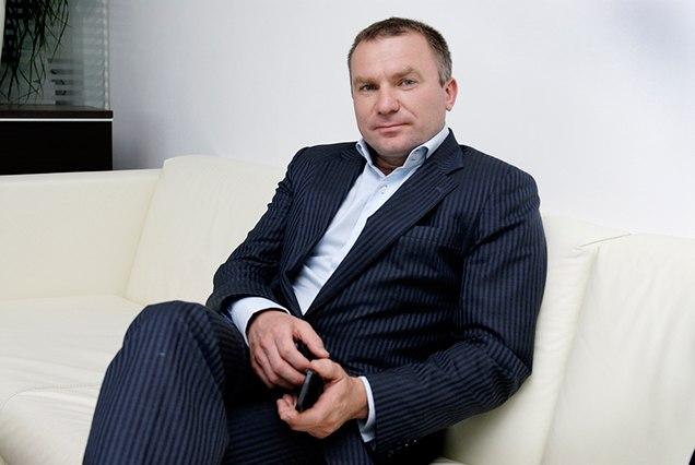 Игорь Мазепа Concorde Ложкин