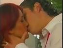 Мятежники. Моменты: Признание в любви и страстный поцелуй.Диего и Роберта