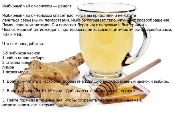 чай для похудения рецепт отзывы
