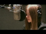 Avril Lavigne - Knocking on Heavens Door (2003) (hd 720, Клип, Группа, Видео, Рок, Метал, Рок н ролл, Dead metal, Hardcore, Heav