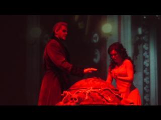 Иван Ожогин и Вера Свешникова - Глобус (Мюзикл Мастер и Маргарита)