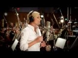 Helene Fischer - Winter Wonderland (Aufnahmen Abbey Road Studios, London)