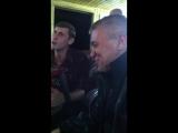 Александр Дюмин и Алексей Симонов - Пацаны