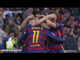 Реал Мадрид 0:4 Барселона. Обзор матча