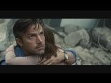 Бэтмен против Супермена: На заре справедливости. Трейлер на английском языке с русскими субтитрами.
