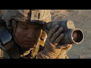 Повелитель бури. 2008. Самый известный фильм про Иракскую войну.
