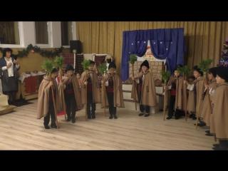 Арсений, Коляда-2 - танец колядарей
