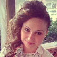 Анкета Татьяна Юшкова