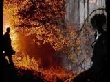 Осенние листья_ Ив Монтан