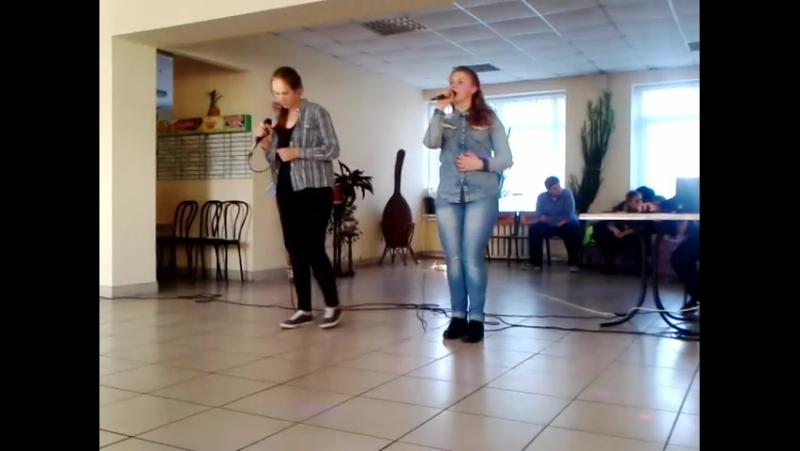 Іванків Богдана та Табачук Наталія