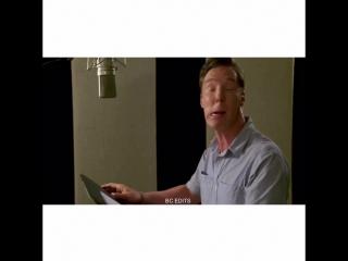 Бенедикт Камбербэтч Benedict Cumberbatch