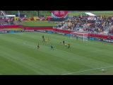 HIGHLIGHTS Brazil v. Australia - FIFA Womens World Cup 2015