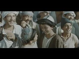 Озорник  Шум бола (узбекский фильм на русском языке)