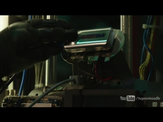 Стрела - 4 сезон 12 серия Промо «Без оков» (HD)