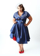 Women Plus Size Halloween Costumes