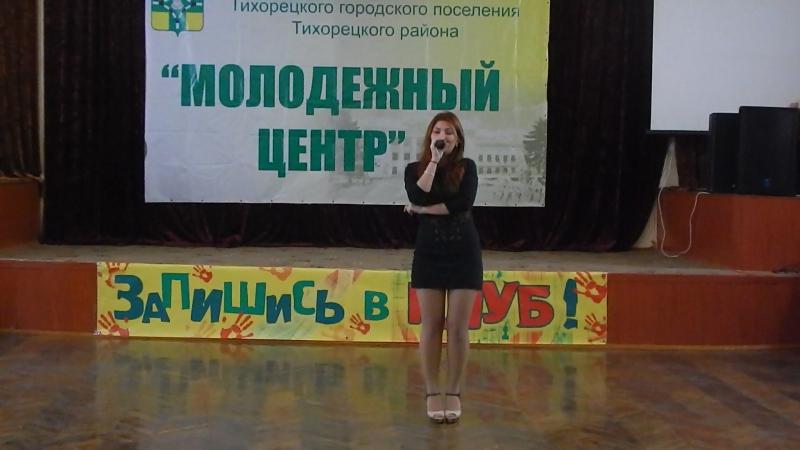 Виктория Гранковская