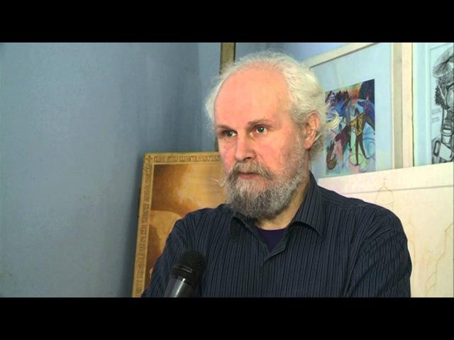 Неизвестная Россия в лице Вадима Киновича