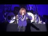 You Keep on Moving Whitesnake@Trump Taj Mahal Atlantic City 72515 Purple Tour