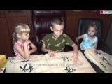 7-летний учитель Гордей Колесов! Как Взрывное видео!