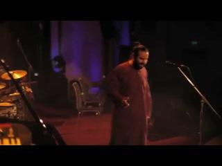 SIG&MOUNIR TROUDI WITH ARTIS ORUBS LIVE AT RIGAS LAIKS FESTIVAL