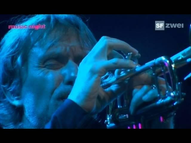 Murcof, Erik Truffaz Talvin Singh Live At Miles Davis Hall, Montreux Jazz Festival, 2006