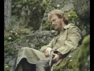 Ностальгия Аляска Кид Alaska Kid 4 серия 1993 год Золотая Лихорадка Погребеные заживо Джек Лондо