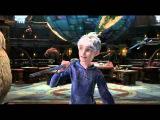 Хранители Снов - Мстители(трейлер пародия)