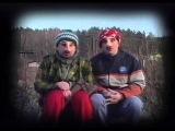 Саша и Сирожа (Зэ Бэст) - Калдыри (Калыханка)